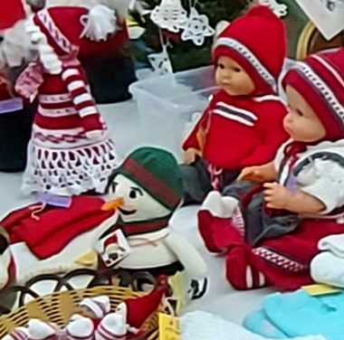 Årets julegave: gi et års-medlemsskap til slektninger og venner!