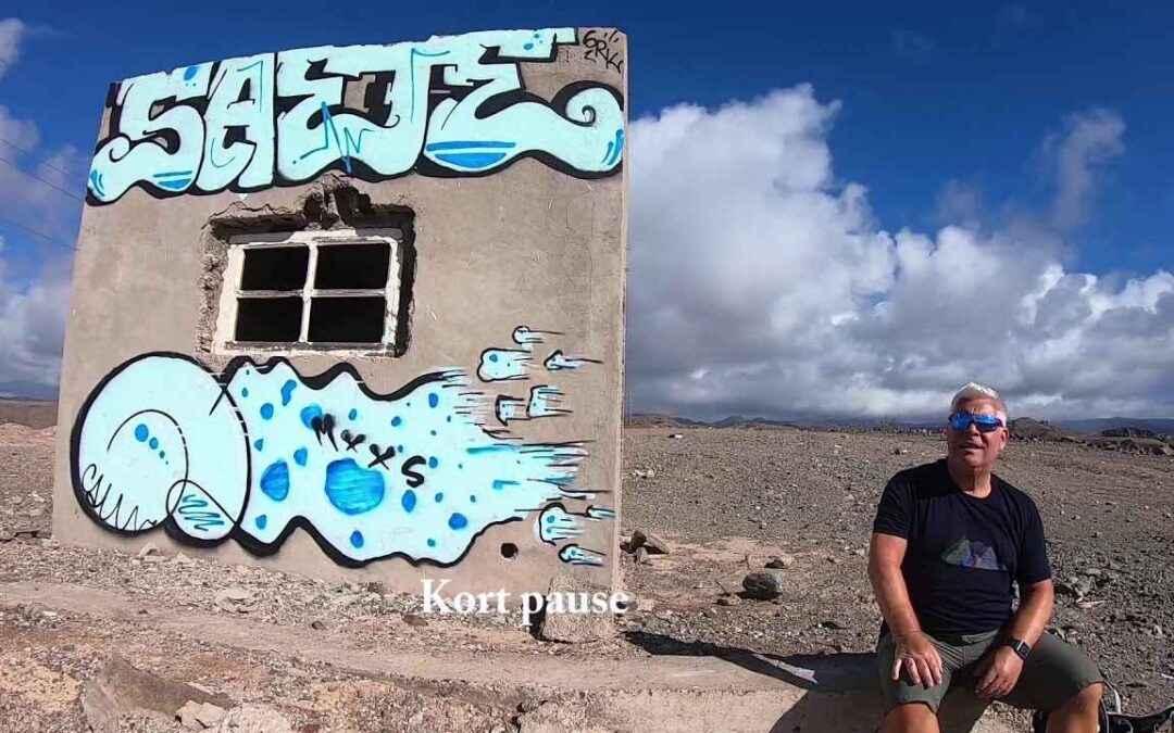 Video: Opplev Montana Arguineguin