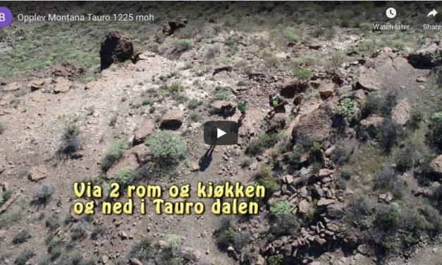 Vi inviterer til Topptur til Montana Tauro
